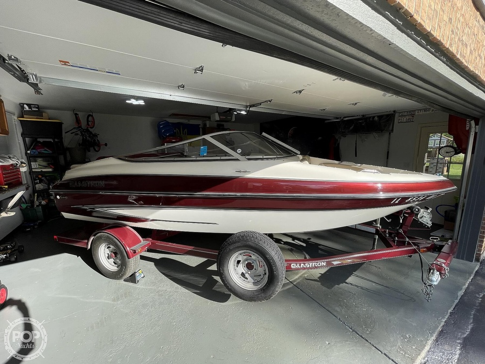 2006 Glastron boat for sale, model of the boat is gx185 & Image # 3 of 40