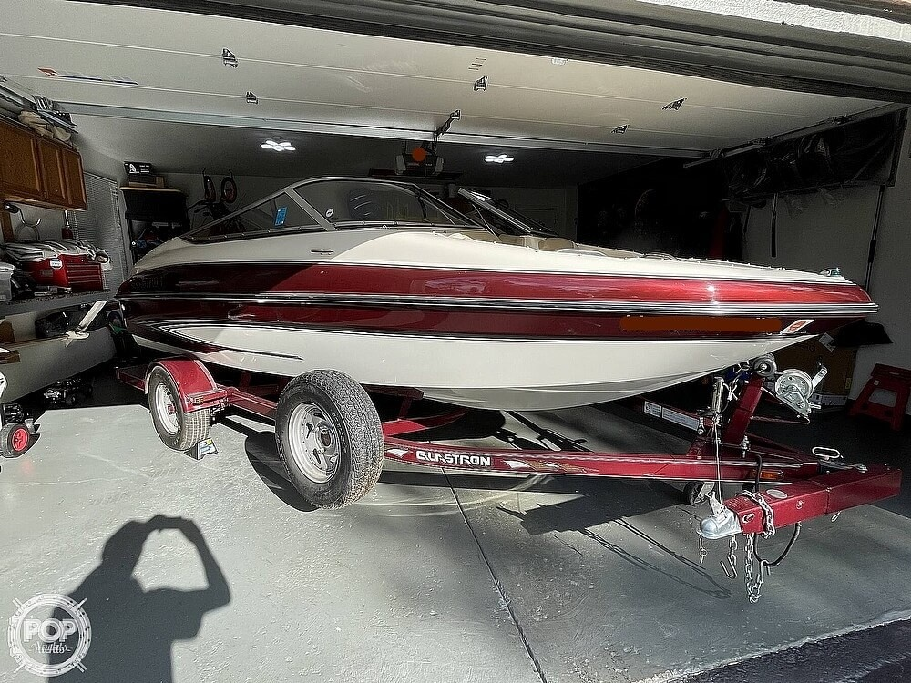 2006 Glastron boat for sale, model of the boat is gx185 & Image # 2 of 40