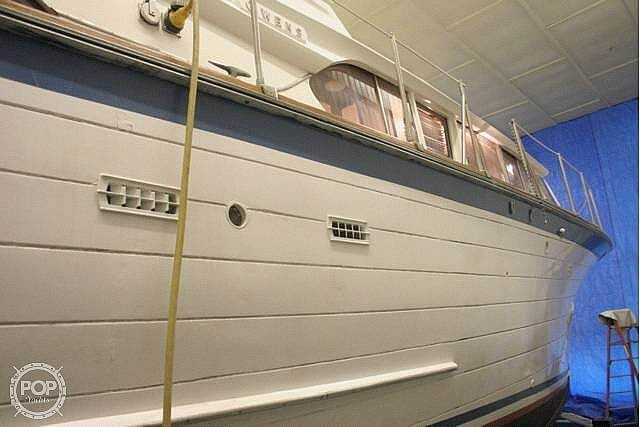 1967 Owens boat for sale, model of the boat is Grenada & Image # 5 of 25