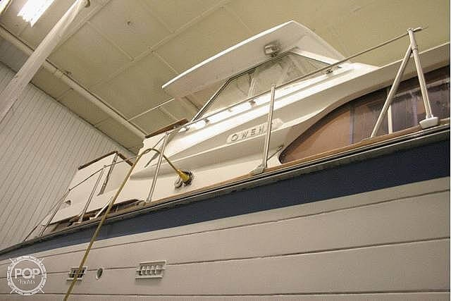 1967 Owens boat for sale, model of the boat is Grenada & Image # 6 of 25