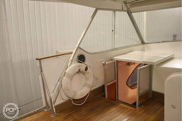 1967 Owens boat for sale, model of the boat is Grenada & Image # 9 of 25