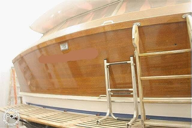 1967 Owens boat for sale, model of the boat is Grenada & Image # 21 of 25