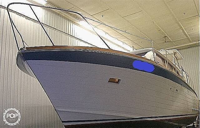 1967 Owens boat for sale, model of the boat is Grenada & Image # 22 of 25