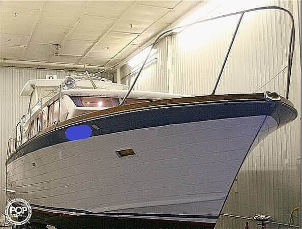 1967 Owens boat for sale, model of the boat is Grenada & Image # 24 of 25