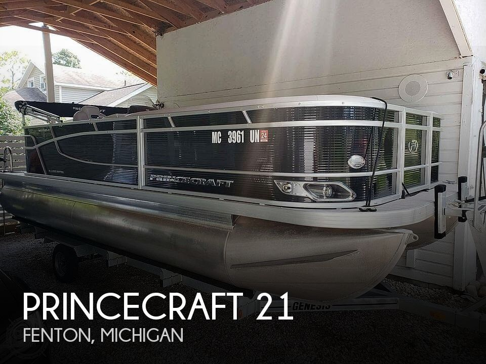 2021 PRINCECRAFT VECTRA 21 for sale