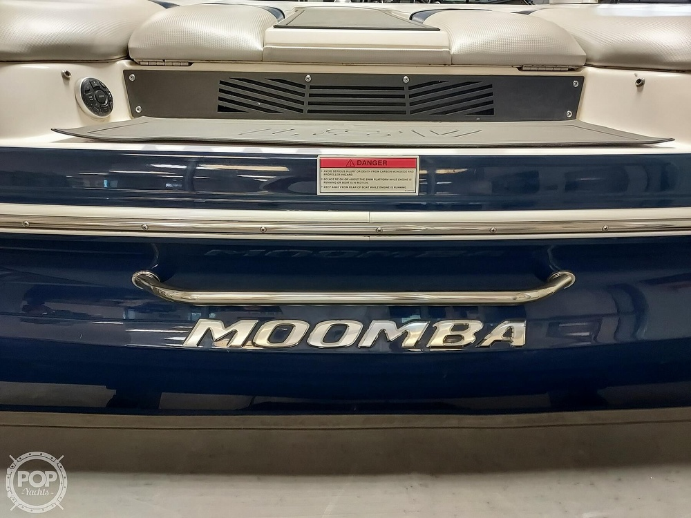 2014 Moomba boat for sale, model of the boat is Mobius LSV & Image # 4 of 40