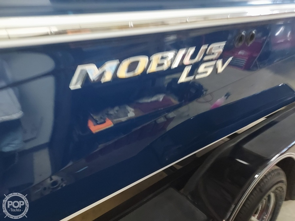 2014 Moomba boat for sale, model of the boat is Mobius LSV & Image # 7 of 40