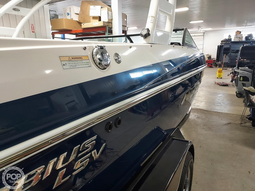 2014 Moomba boat for sale, model of the boat is Mobius LSV & Image # 8 of 40