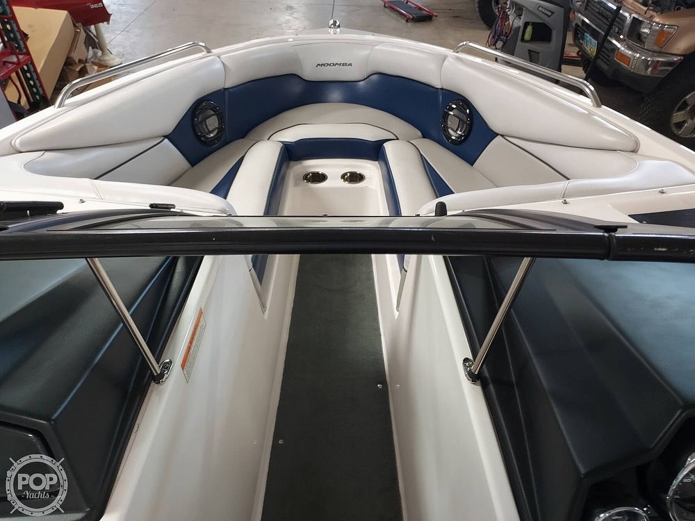 2014 Moomba boat for sale, model of the boat is Mobius LSV & Image # 21 of 40