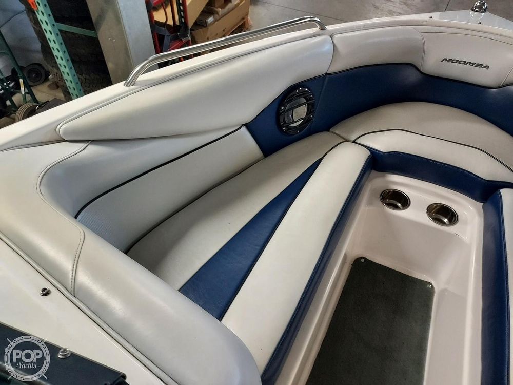 2014 Moomba boat for sale, model of the boat is Mobius LSV & Image # 32 of 40