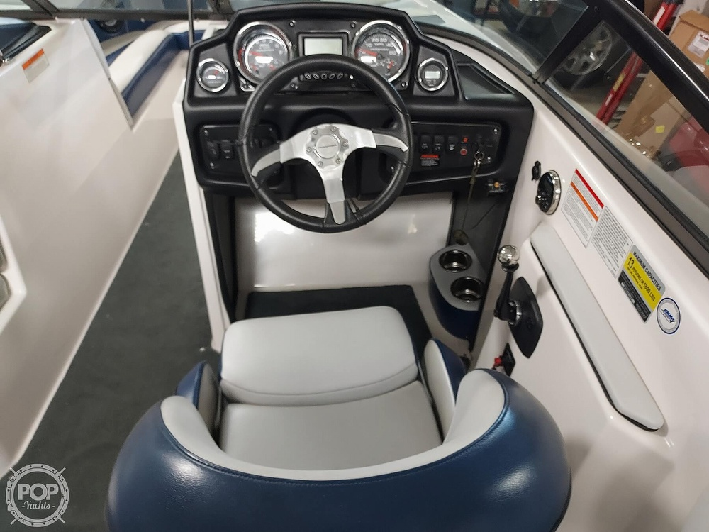2014 Moomba boat for sale, model of the boat is Mobius LSV & Image # 30 of 40