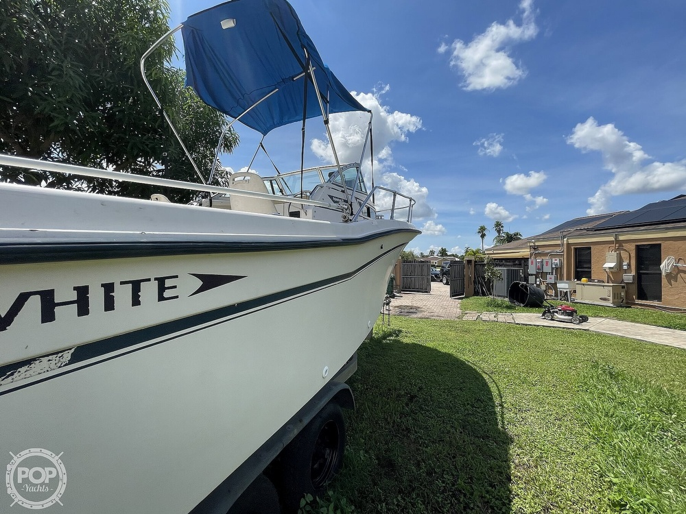 1995 Grady-White boat for sale, model of the boat is Adventure 20 & Image # 10 of 40