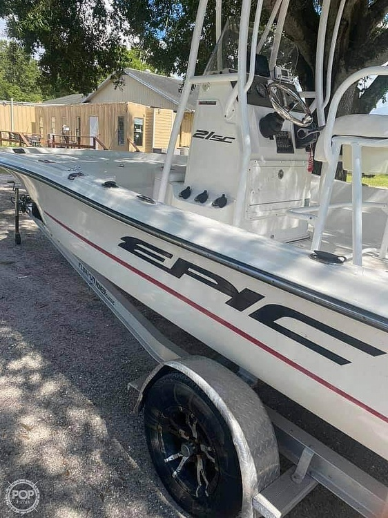 2016 Epic boat for sale, model of the boat is 21SC & Image # 6 of 40