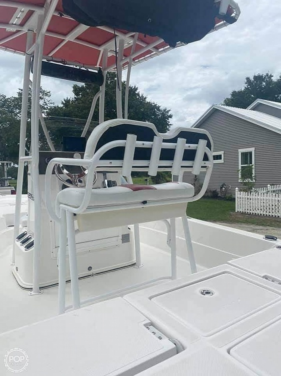 2016 Epic boat for sale, model of the boat is 21SC & Image # 32 of 40