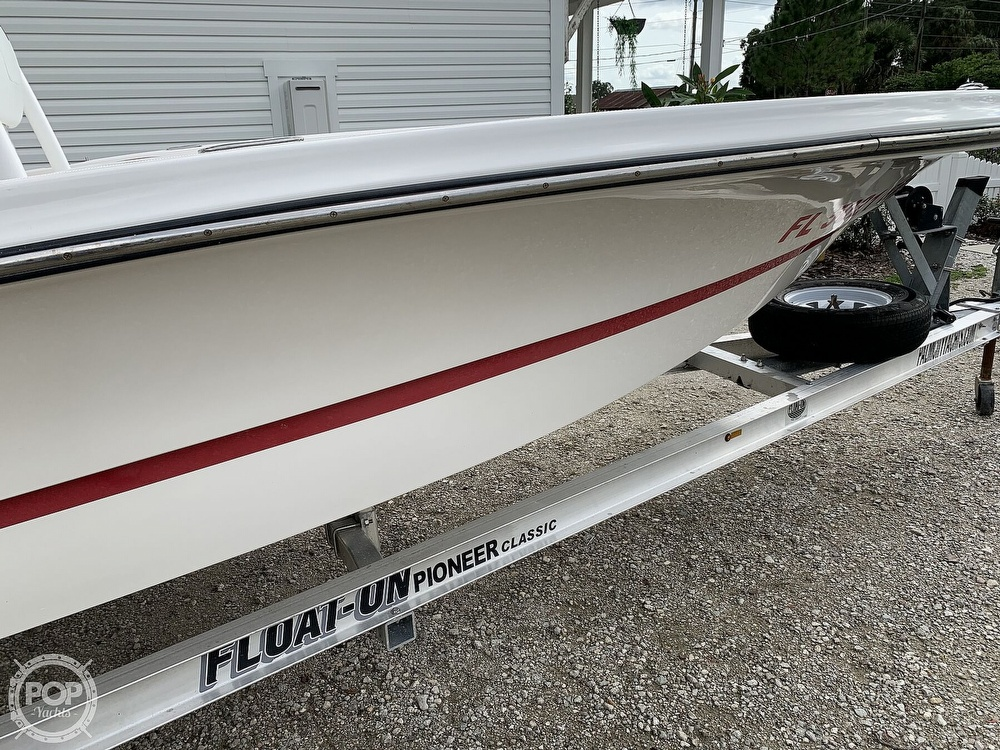 2016 Epic boat for sale, model of the boat is 21SC & Image # 36 of 40