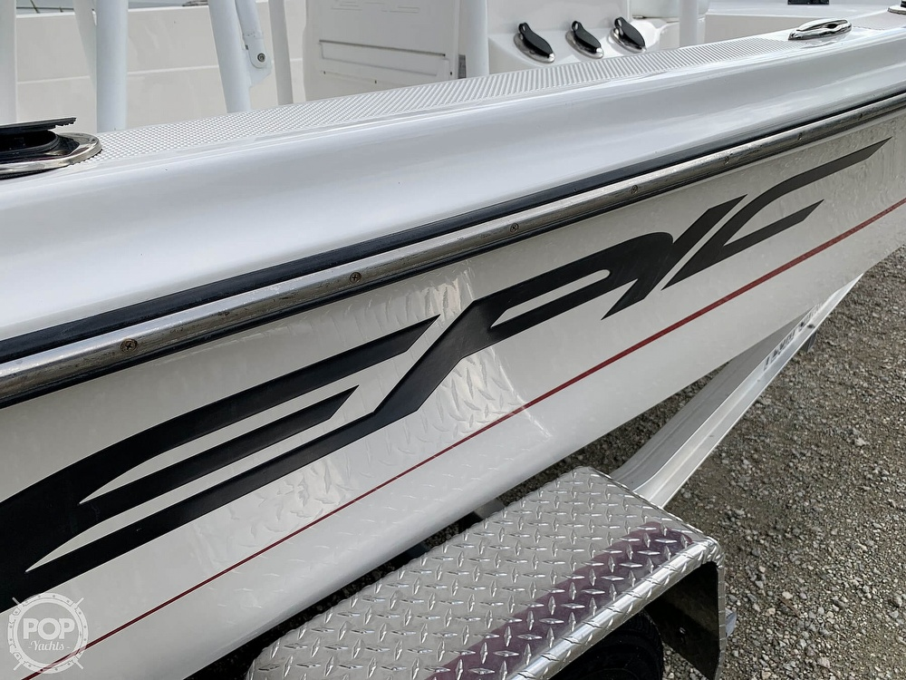 2016 Epic boat for sale, model of the boat is 21SC & Image # 38 of 40