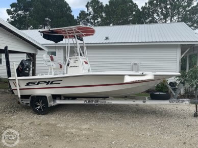 Epic 21SC, 21, for sale - $42,000