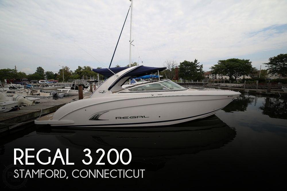 2014 REGAL 3200 for sale