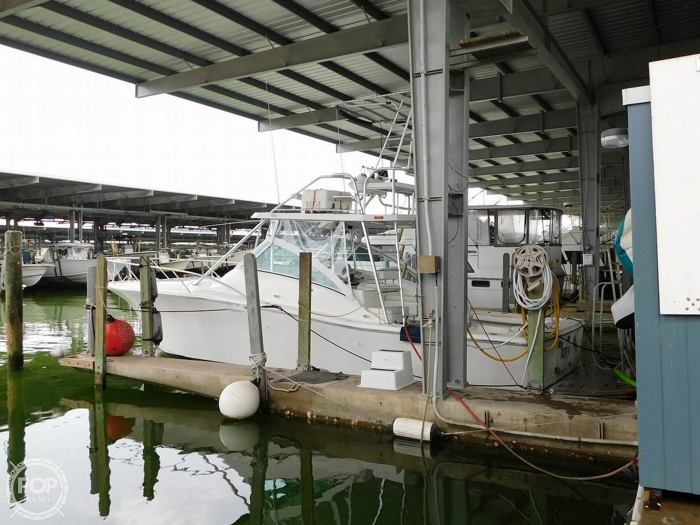 2003 Luhrs boat for sale, model of the boat is 36 Open & Image # 2 of 40