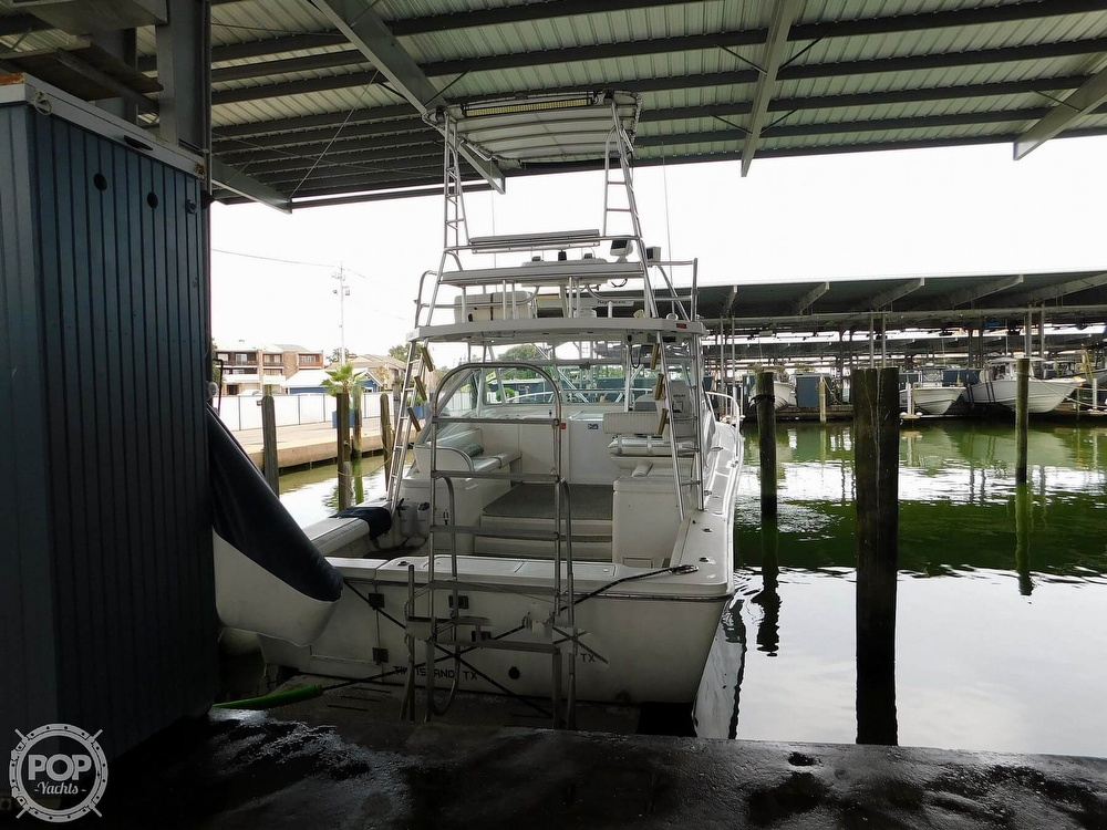 2003 Luhrs boat for sale, model of the boat is 36 Open & Image # 6 of 40