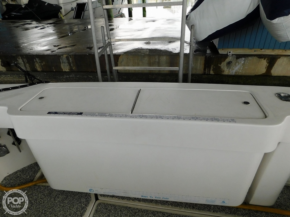 2003 Luhrs boat for sale, model of the boat is 36 Open & Image # 12 of 40