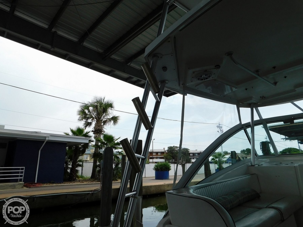2003 Luhrs boat for sale, model of the boat is 36 Open & Image # 31 of 40