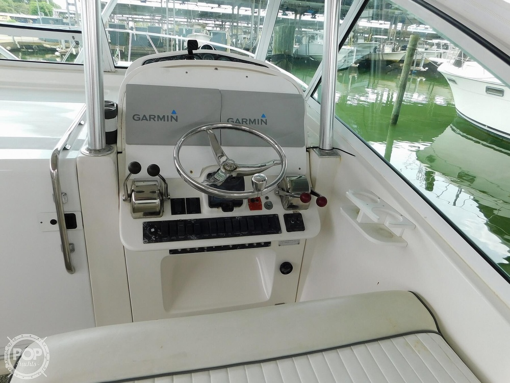 2003 Luhrs boat for sale, model of the boat is 36 Open & Image # 32 of 40