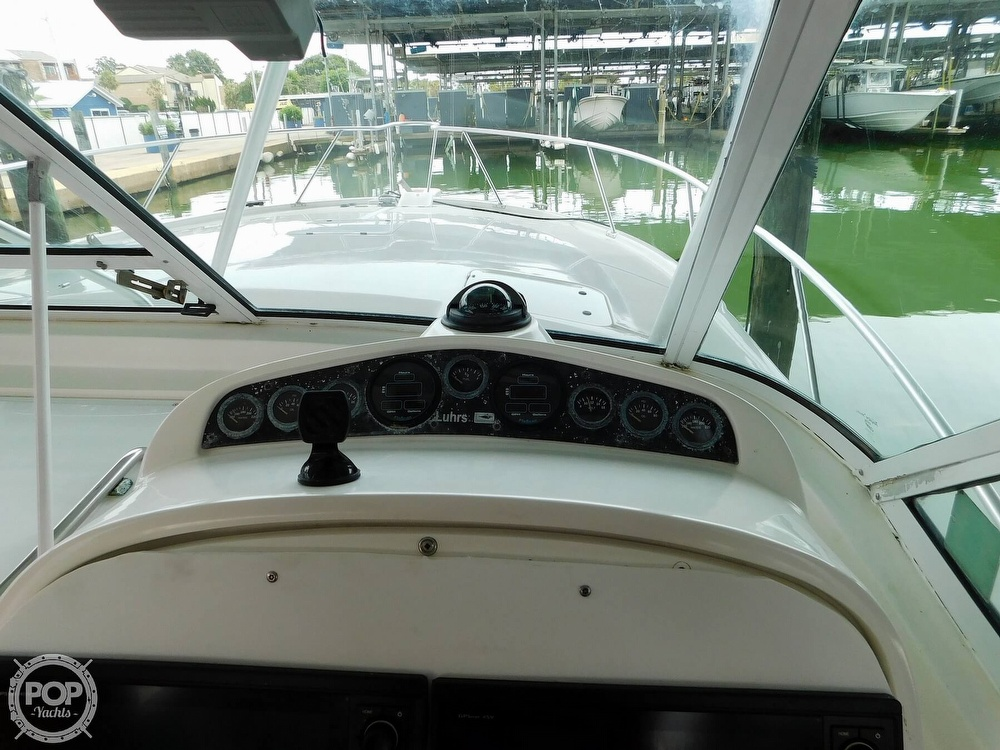2003 Luhrs boat for sale, model of the boat is 36 Open & Image # 34 of 40