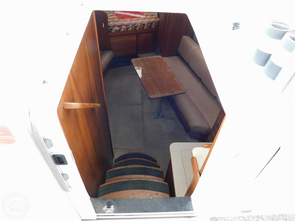 2003 Luhrs boat for sale, model of the boat is 36 Open & Image # 4 of 40