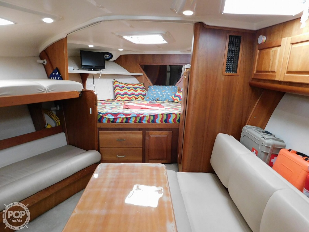 2003 Luhrs boat for sale, model of the boat is 36 Open & Image # 3 of 40