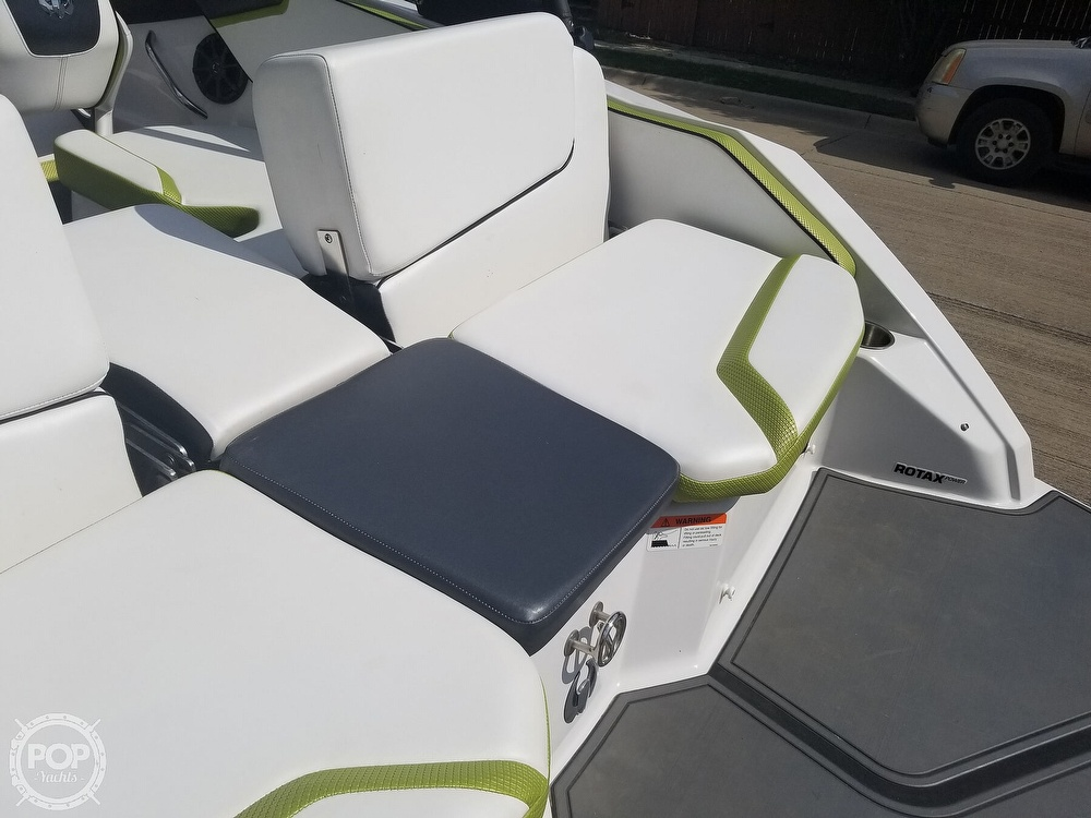 2014 Scarab boat for sale, model of the boat is 195 HO Impulse & Image # 20 of 40