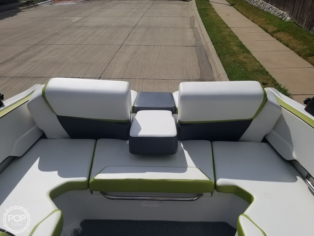 2014 Scarab boat for sale, model of the boat is 195 HO Impulse & Image # 22 of 40