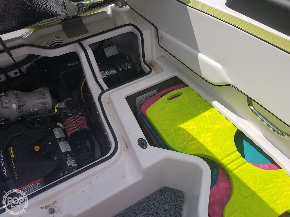 2014 Scarab boat for sale, model of the boat is 195 HO Impulse & Image # 32 of 40