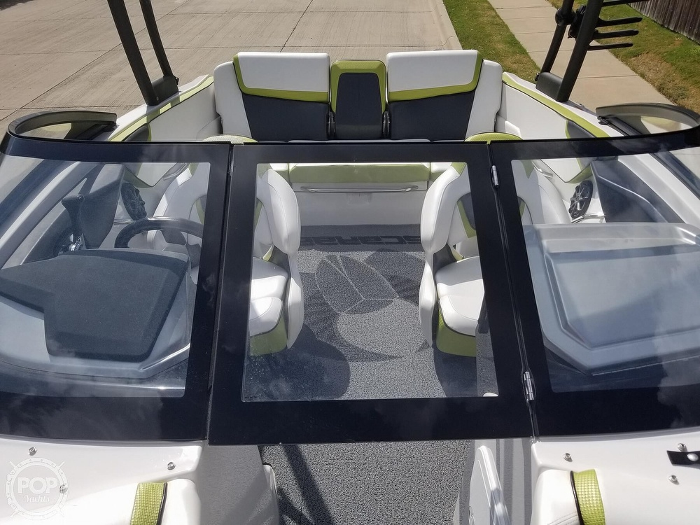 2014 Scarab boat for sale, model of the boat is 195 HO Impulse & Image # 39 of 40