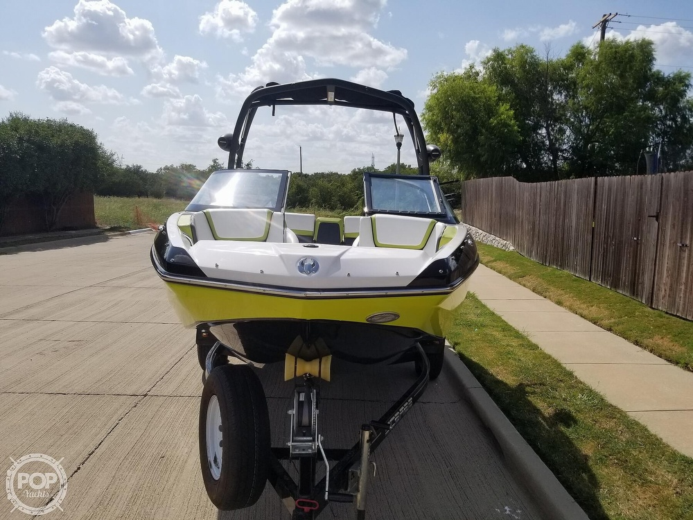 2014 Scarab boat for sale, model of the boat is 195 HO Impulse & Image # 4 of 40