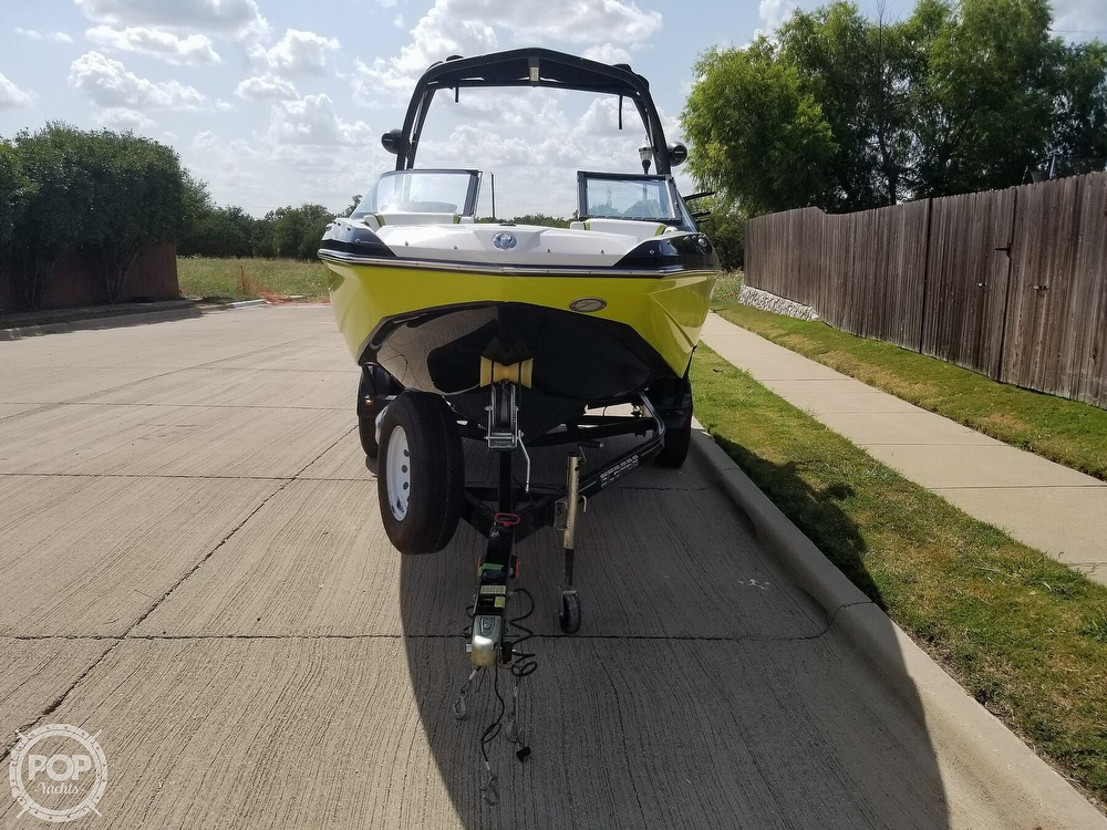 2014 Scarab boat for sale, model of the boat is 195 HO Impulse & Image # 3 of 40