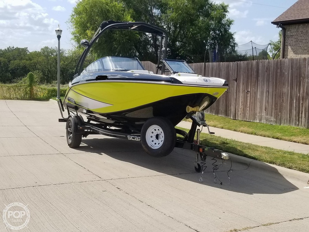 2014 Scarab boat for sale, model of the boat is 195 HO Impulse & Image # 6 of 40