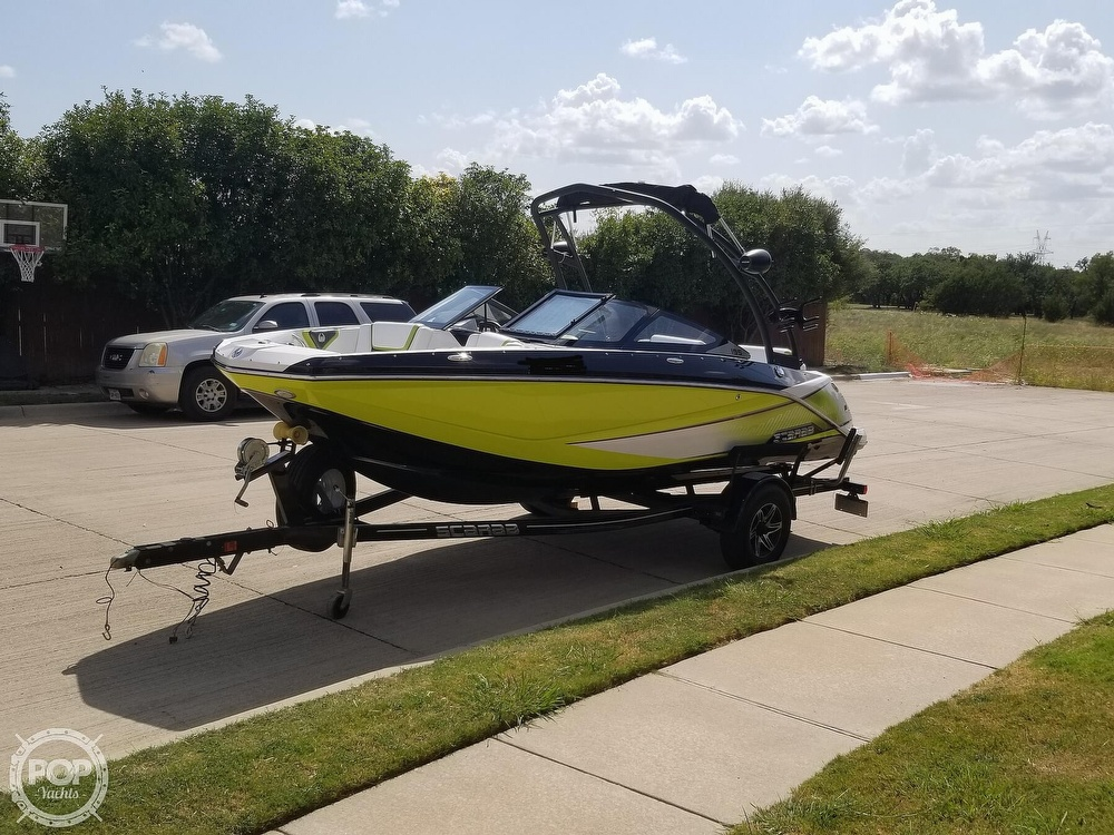 2014 Scarab boat for sale, model of the boat is 195 HO Impulse & Image # 16 of 40