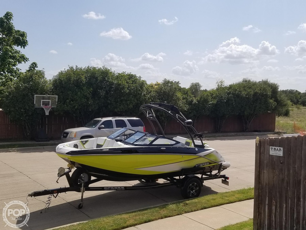 2014 Scarab boat for sale, model of the boat is 195 HO Impulse & Image # 13 of 40