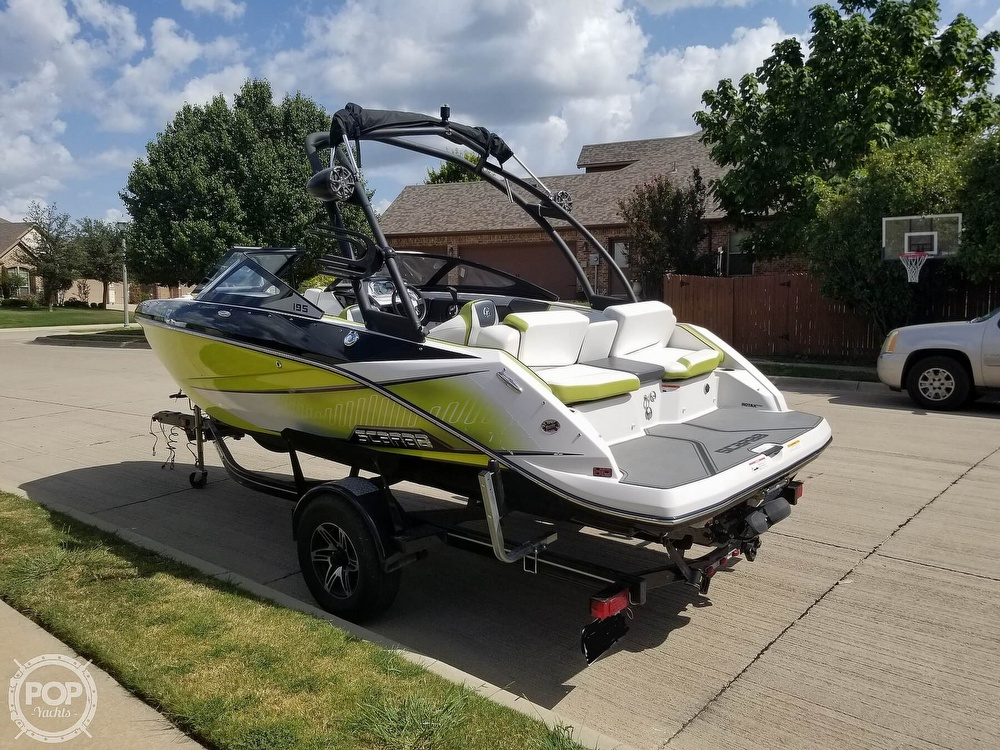 2014 Scarab boat for sale, model of the boat is 195 HO Impulse & Image # 12 of 40