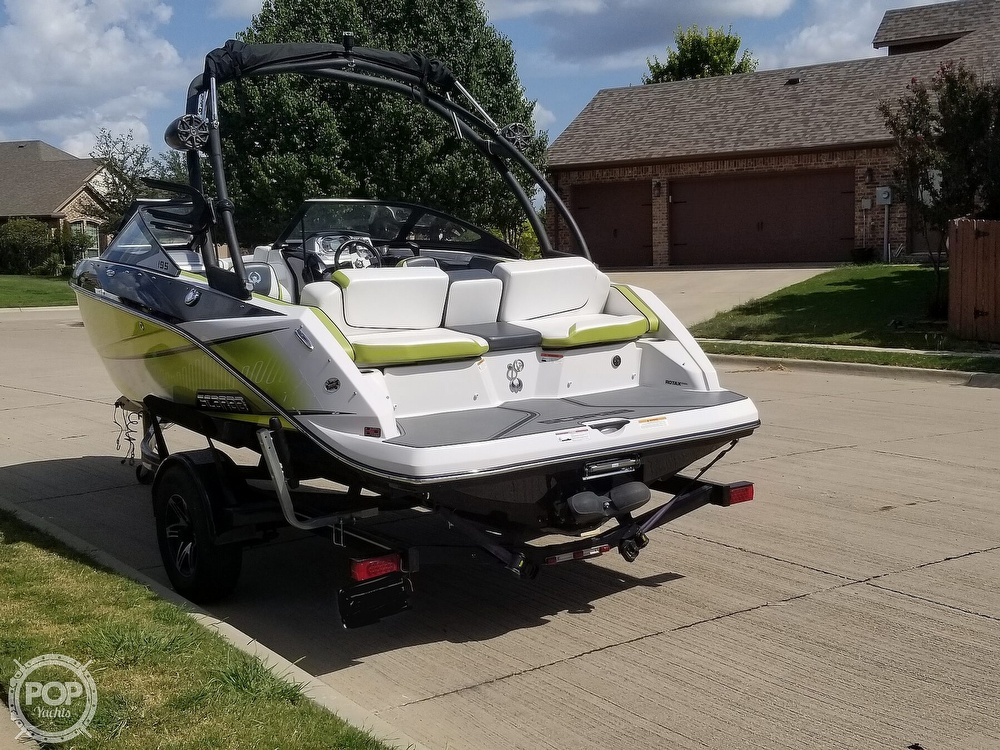 2014 Scarab boat for sale, model of the boat is 195 HO Impulse & Image # 11 of 40