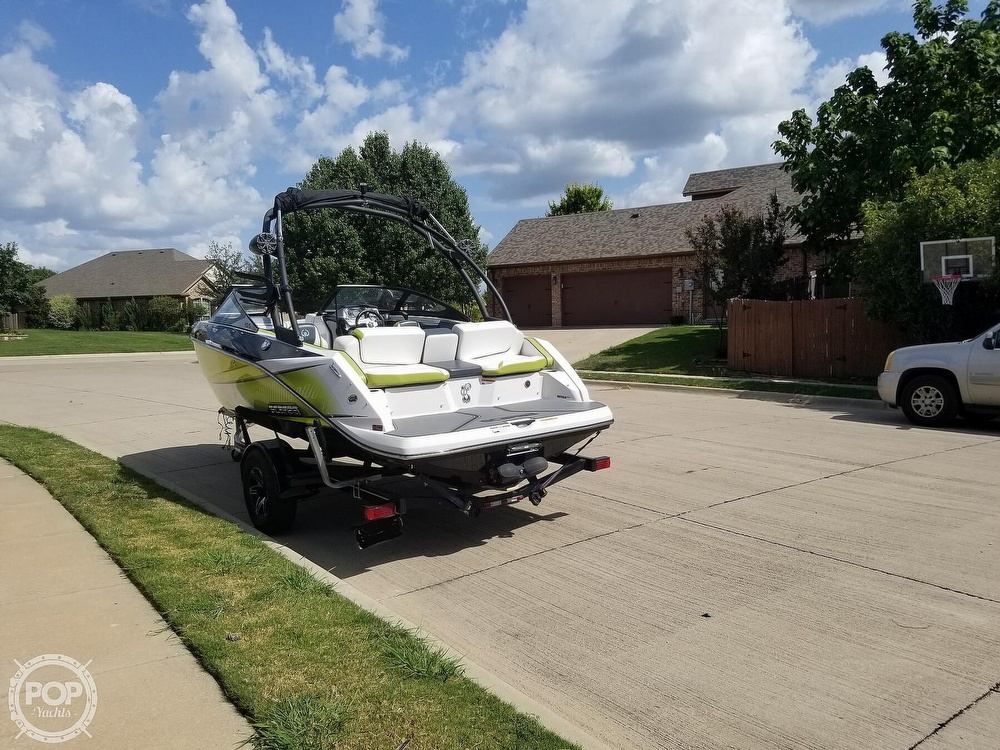 2014 Scarab boat for sale, model of the boat is 195 HO Impulse & Image # 10 of 40