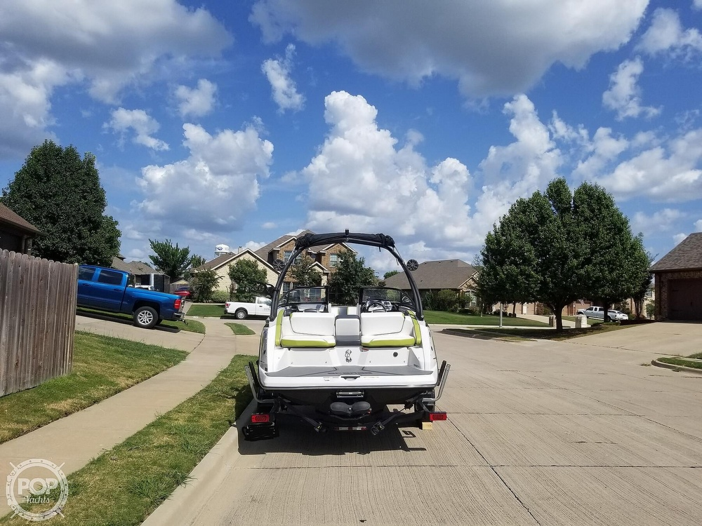 2014 Scarab boat for sale, model of the boat is 195 HO Impulse & Image # 9 of 40