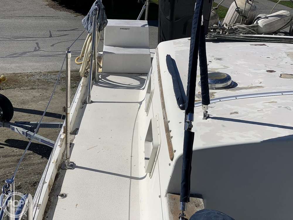 1972 Gulfstar boat for sale, model of the boat is 44 & Image # 39 of 40