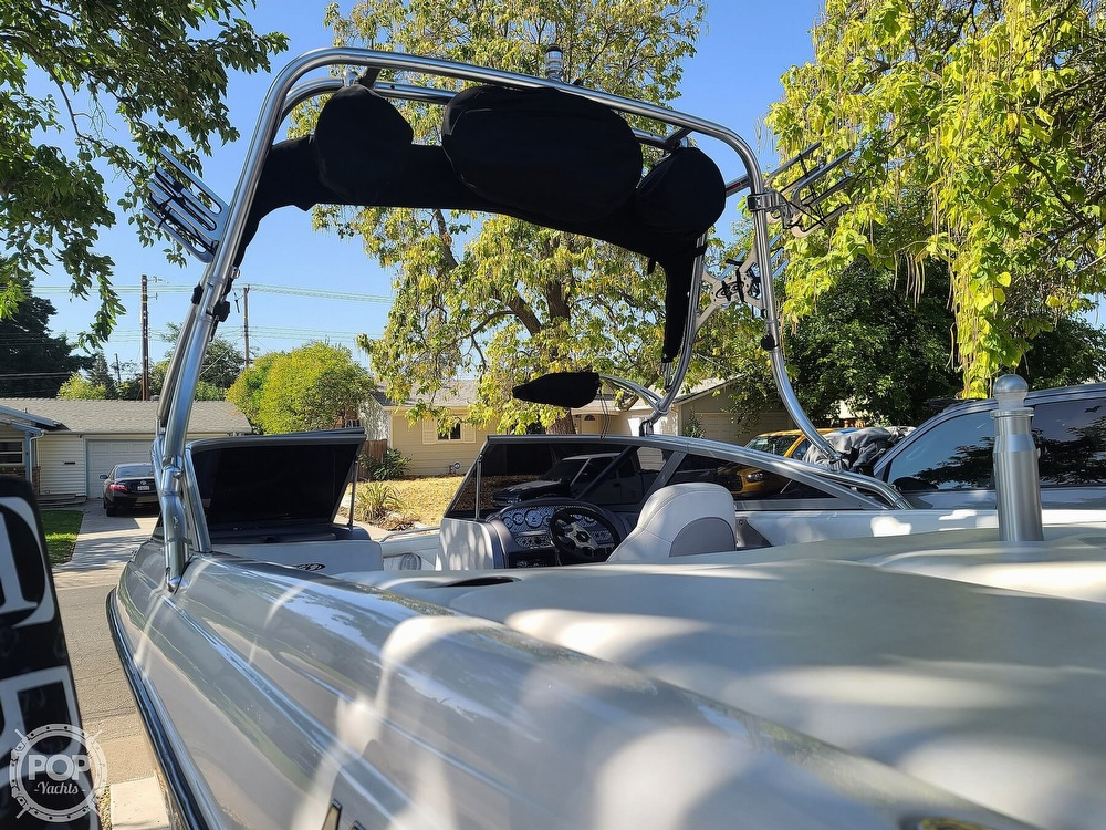 2002 Mastercraft boat for sale, model of the boat is x-30 & Image # 19 of 40