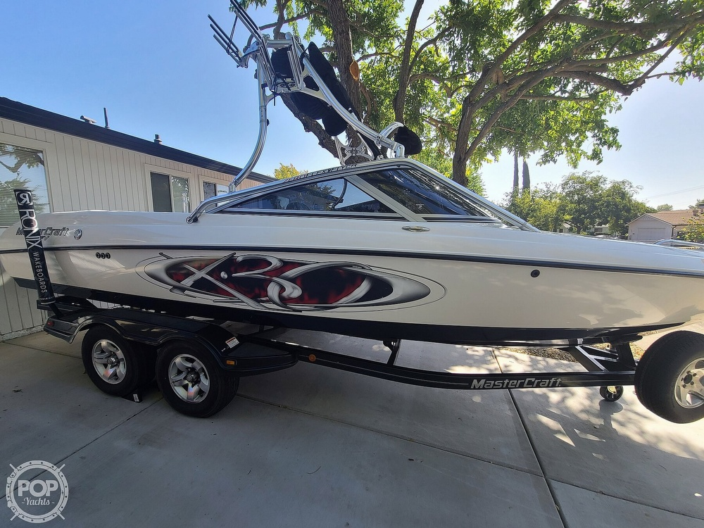 2002 Mastercraft boat for sale, model of the boat is x-30 & Image # 7 of 40