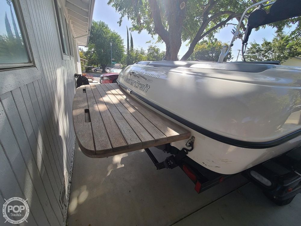 2002 Mastercraft boat for sale, model of the boat is x-30 & Image # 24 of 40