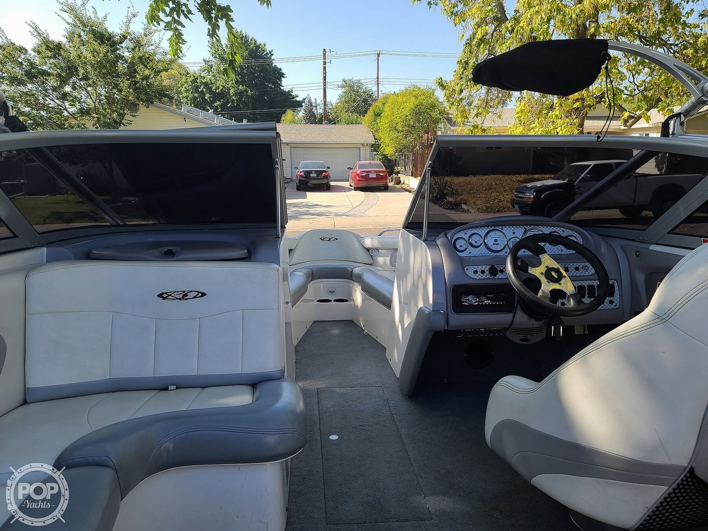 2002 Mastercraft boat for sale, model of the boat is x-30 & Image # 27 of 40