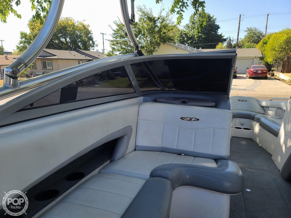 2002 Mastercraft boat for sale, model of the boat is x-30 & Image # 28 of 40
