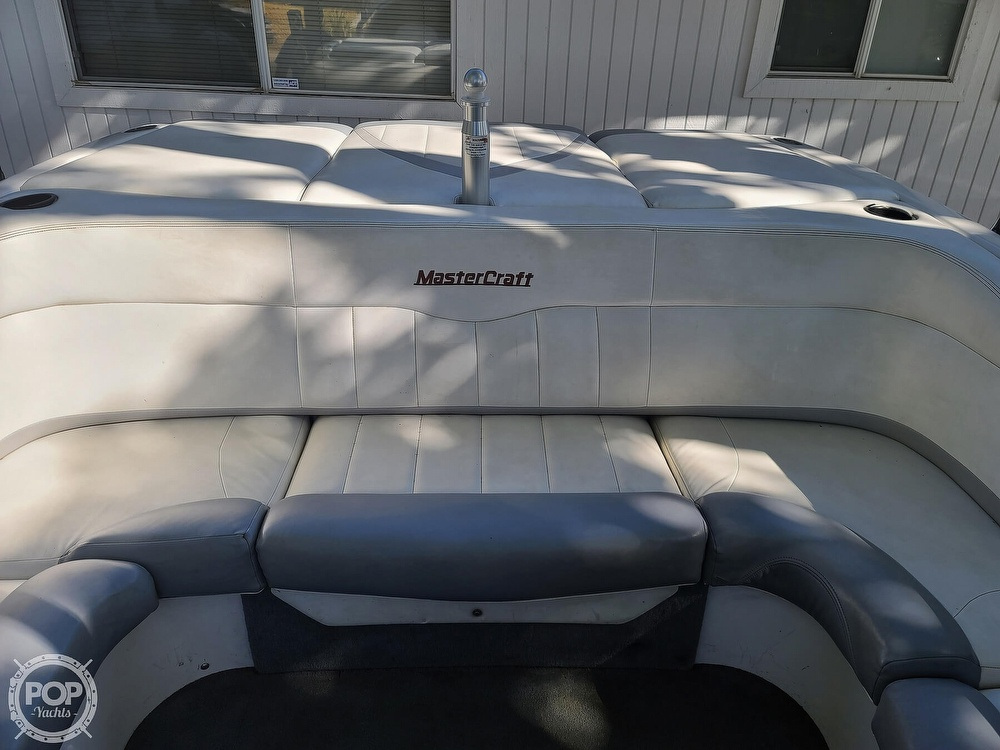 2002 Mastercraft boat for sale, model of the boat is x-30 & Image # 39 of 40